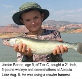 fishing-report-Abiquiu-Lake-walleye-08_14_2018-NMDGF