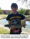 fishing-report-Alumni-Pond-channel-catfish-09_05_2017-NMDGF