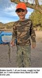 fishing-report-Bill-Evans-Lake-rainbow-trout-03_27_2018-NMDGF