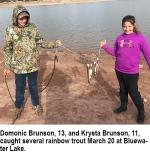 fishing-report-Bluewater-Lake-rainbow-trout-04_10_2018-NMDGF