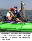 fishing-report-Bluewater-Lake-tiger-muskie-08_21_2018-NMDGF