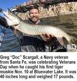 fishing-report-Bluewater-lake-tiger-muskie-11_14_2017-NMDGF