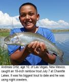 fishing-report-Charette-Lakes-rainbow-trout-07_10_2018-NMDGF