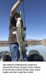 fishing-report-Cochiti-Lake-walleye-04_02_2019-NMDGF