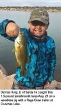 fishing-report-Conchas-Lake-smallmouth-bass-08_23_2016-NMDGF
