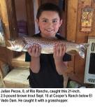 fishing-report-El-Vado-Dam-brown-trout-09_13_2016-NMDGF
