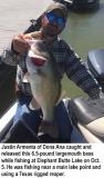 fishing-report-Elephant-Butte-Lake-largemouth-bass-10_11_2016-NMDGF