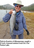 fishing-report-Fenton-Lake-rainbow-trout-10_10_2017-NMDGF
