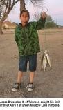 fishing-report-Green-Meadow-Lake-trout-04_17_2018-NMDGF