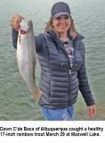 fishing-report-Maxwell-Lake-rainbow-trout-04_02_2018-NMDGF