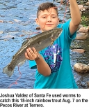 fishing-report-Pecos-River-rainbow-trout-08_16_2016-NMDGF