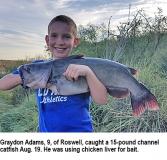 fishing-report-Pecos-catfish-08_22_2017-NMDGF