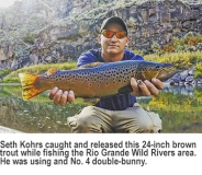 fishing-report-Rio-Grande-Wild-Rivers-brown-trout-10_04_2016-NMDGF