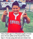 fishing-report-Roswell-catfish-09_11_2018-NMDGF