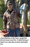 fishing-report-Santa-Cruz-Lake-brown-trout-02_14_2017-NMDGF
