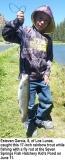fishing-report-Seven-Springs-Fish-Hatchery-rainbow-trout-06_13_2017-NMDGF