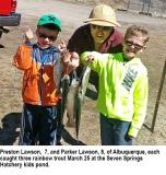 fishing-report-Seven-Springs-rainbow-trout-03_27_2018-NMDGF