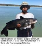 fishing-report-Storrie-lake-catfish-09_20_2016-NMDGF