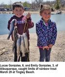 fishing-report-Tingley-Beach-rainbow-trout-04_02_2018-NMDGF