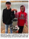 fishing-report-alto-lake-trout-12-31-2019-NMDGF