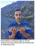 fishing-report-bill-evans-lake-raimbow-trout-12-17-2019-NMDGF