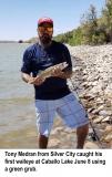 fishing-report-caballo-lake-walleye-06_11_2019-NMDGF