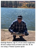 fishing-report-fenton-lake-rainbow-trout-10-22-2019-NMDGF