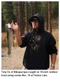 fishing-report-fenton-lake-rainbow-trout-11-19-2019-NMDGF