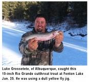 fishing-report-fenton-lake-rio-grande-cutthroat-trout-01-28-2020-NMDGF