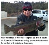 fishing-report-grindstone-reservoir-raimbow-trout-12-10-2019-NMDGF