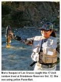 fishing-report-grindstone-reservoir-rainbow-trout-10-22-2019-NMDGF