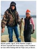 fishing-report-heron-lake-trout-11-19-2019-NMDGF