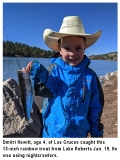 fishing-report-lake-roberts-rainbow-trout-01-21-2020-NMDGF