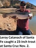 fishing-report-santa-cruz-lake-trout-11-12-2019-NMDGF