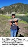 fishing-report-seven-springs-pond-rainbow-trout-06_18_2019-NMDGF