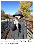 fishing-report-tingley-beach-rainbow-trout-11-26-2019-NMDGF