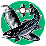 Green Chile Water Two trout daily bag limit with tackle restrictions. New Mexico Wildlife magazine Winter 2018 Vol61, Num1, New Mexico Department of Game and Fish.