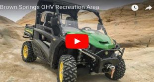 New OHV Recreation Area Now Open!